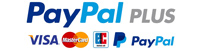 Paypal Plus Logo