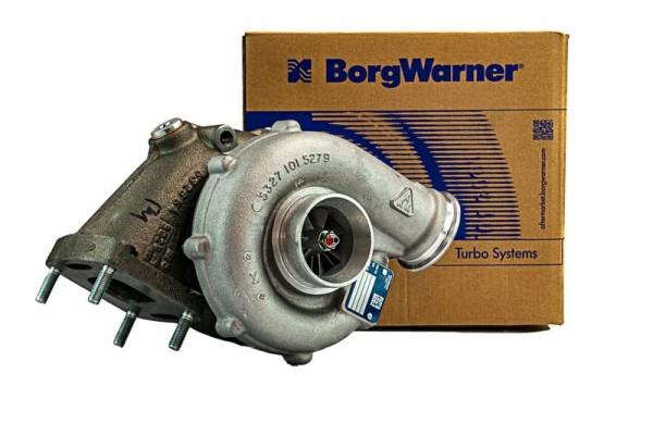 53269886293 Turbolader 3802063 Volvo 860352 Penta 53269706293 BorgWarner