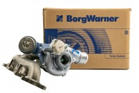 53039880110 K03-0110 1.6 Turbo BorgWarner Neuteil
