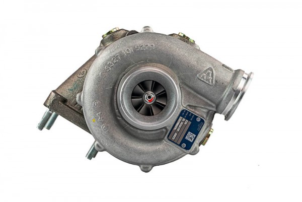 53049700008 Turbolader für Ford TRANSIT Bus 2.5 DI (EBL, ECL, EDS, EDL) 56 KW