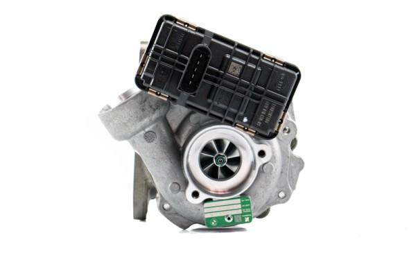 54359880060 Turbolader 2,0 Diesel Bi Turbo BMW BorgWarner KP35-060